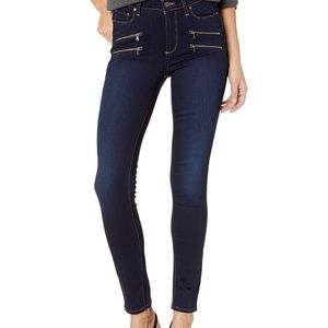 Paige high rise Edgemont ultra skinny 26 new Cond